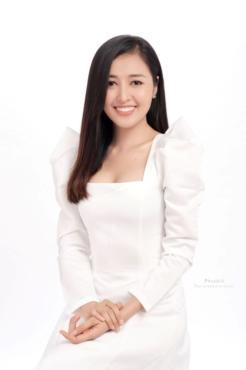 Nguyệt Luna – Giám đốc Luna Beauty Academy & Spa: Thành công nhờ kiên định với niềm đam mê của chính mình
