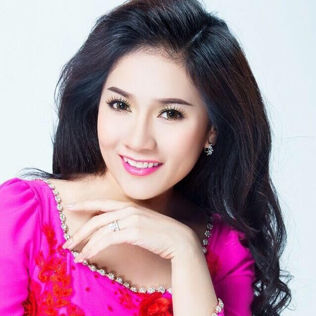 Ca sĩ Thy Nhung: Với tôi âm nhạc là niềm đam mê còn kinh doanh lại là hữu duyên