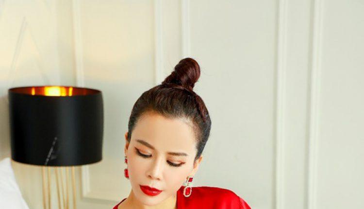 """Hoa hậu Doanh nhân Oanh Lê: """"Cách mình làm một việc là cách mình làm mọi việc"""""""