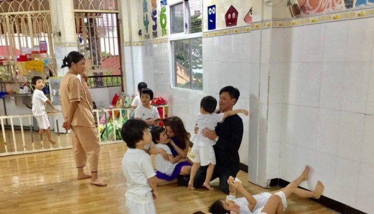 Doanh nhân Michael Dương – người kết nối bạn trẻ trong cộng đồng người Việt ở Mỹ