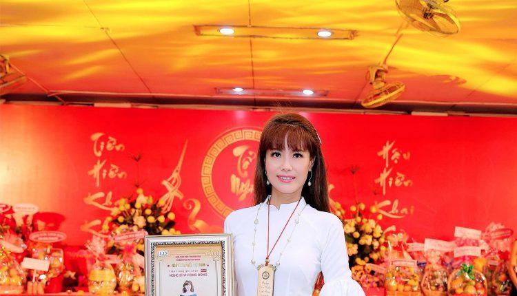 Nguyễn Băng Châu là đại sứ thương hiệu cho Star Kombucha5