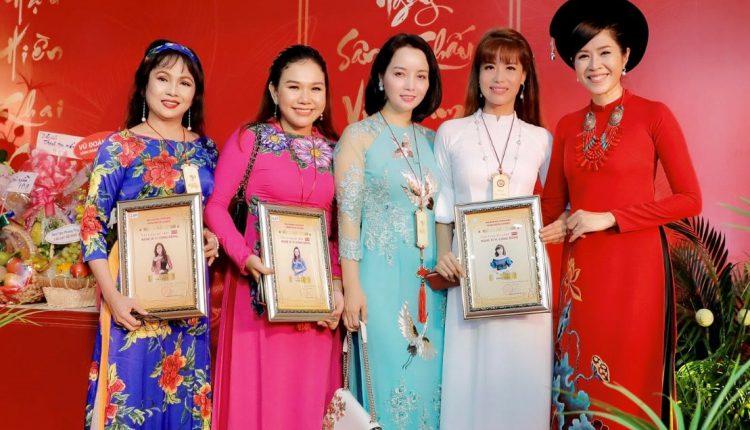 Nguyễn Băng Châu là đại sứ thương hiệu cho Star Kombucha6