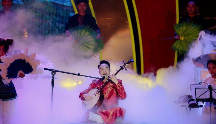 Liveshow Hoài Thanh2