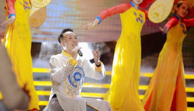 Liveshow Hoài Thanh3