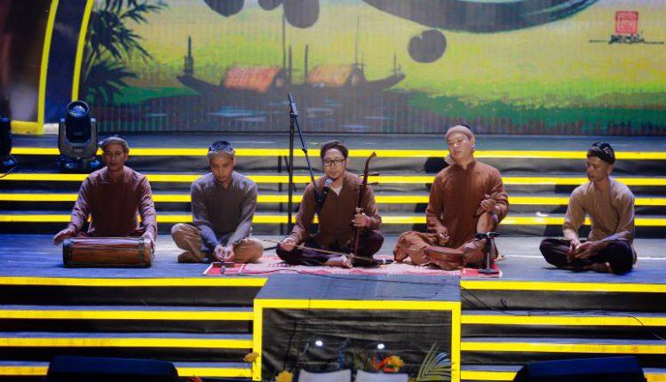 Liveshow Hoài Thanh5