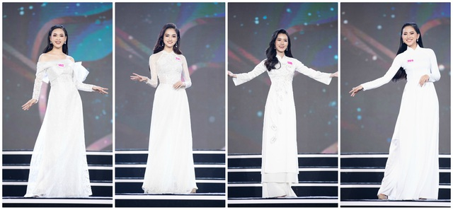 Lộ diện 35 người đẹp được chọn vào Chung kết Hoa hậu Việt Nam 2020 – 4