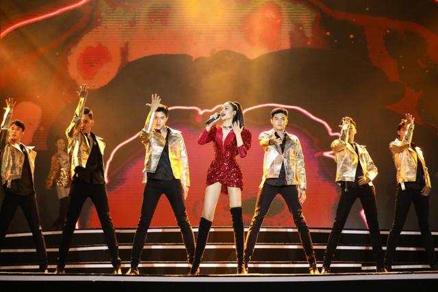 Lộ diện 35 người đẹp được chọn vào Chung kết Hoa hậu Việt Nam 2020 – 3