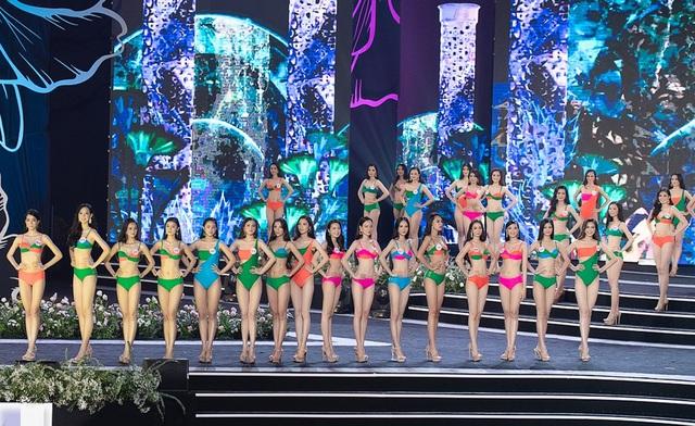 Lộ diện 35 người đẹp được chọn vào Chung kết Hoa hậu Việt Nam 2020 – 6
