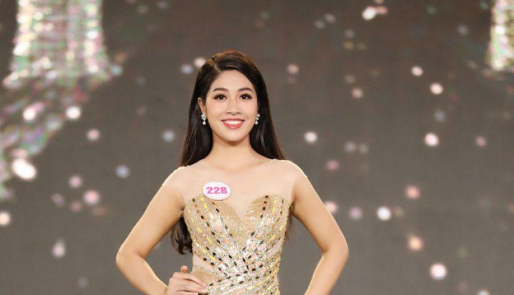 Lộ diện 35 người đẹp được chọn vào Chung kết Hoa hậu Việt Nam 2020 – 8