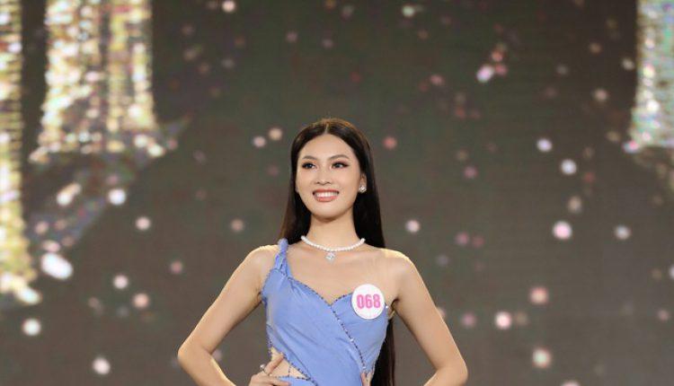 Lộ diện 35 người đẹp được chọn vào Chung kết Hoa hậu Việt Nam 2020 – 11