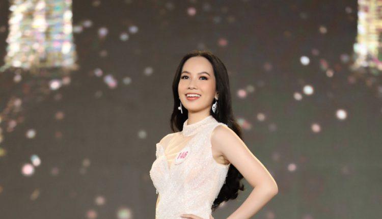 Lộ diện 35 người đẹp được chọn vào Chung kết Hoa hậu Việt Nam 2020 – 9