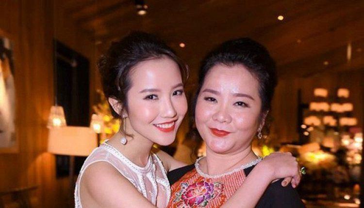 Có thể bạn chưa biết: Phía sau mỗi rich kid Việt là một chị mẹ quyền lực và giàu sụ! – Ảnh 15.
