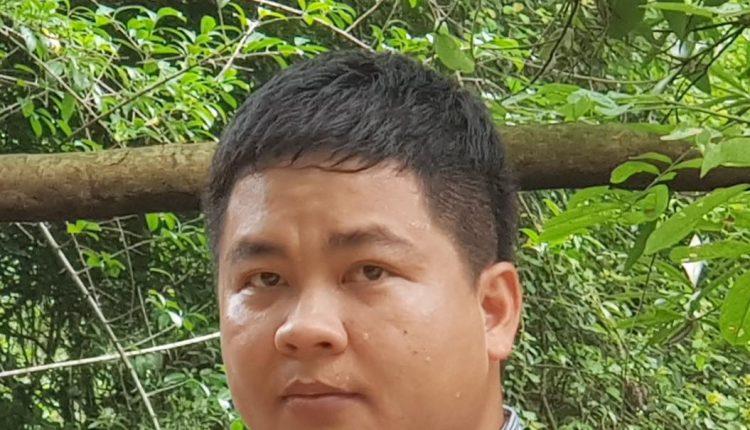 Nhà báo Lê Hữu Chính (4)