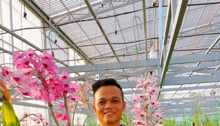 Phát Lộc hoa lan Bình Dương2