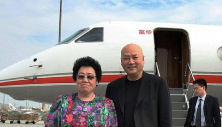 'Đường Tăng' Trì Trọng Thụy: Cuộc hôn nhân cổ tích cùng nữ tỷ phú giàu có và điều tiếng gánh chịu 30 năm