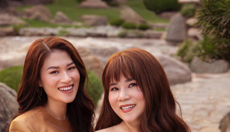 Có thể bạn chưa biết: Phía sau mỗi rich kid Việt là một chị mẹ quyền lực và giàu sụ! – Ảnh 23.