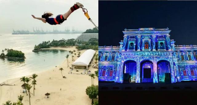 Đã đến lúc du khách có những trải nghiệm mới mẻ hơn ở Singapore – Ảnh 3.