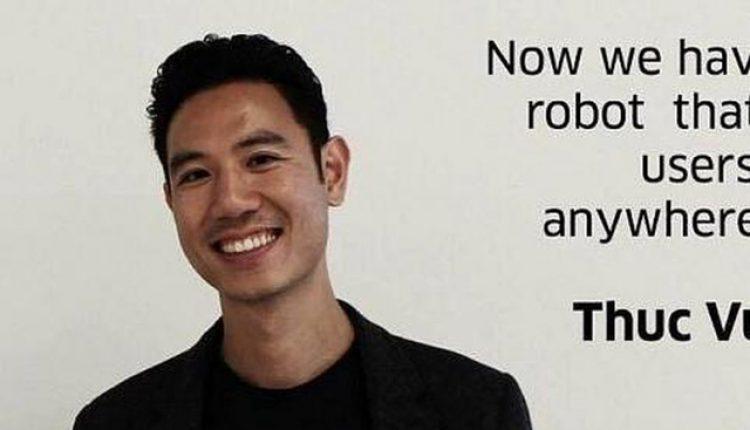 Founder OhmniLabs – Thức Vũ: Tôi muốn làm bùng nổ việc sử dụng robot vận hành bằng trí tuệ nhân tạo trên toàn thế giới – Ảnh 6.