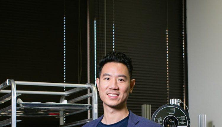 Founder OhmniLabs – Thức Vũ: Tôi muốn làm bùng nổ việc sử dụng robot vận hành bằng trí tuệ nhân tạo trên toàn thế giới – Ảnh 2.