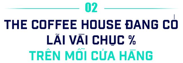 Chủ tịch The Coffee House: Muốn có lãi chúng tôi chỉ cần tăng trưởng chậm lại, nhưng làm thế để trả lời câu hỏi gì? – Ảnh 3.