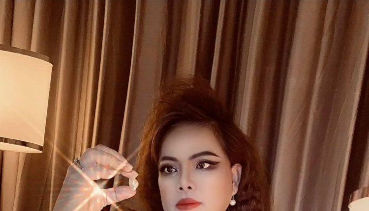 Ceo Hồ Thanh Hương 1