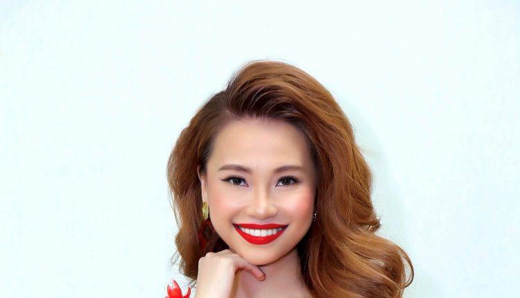 Lina Nguyễn 1
