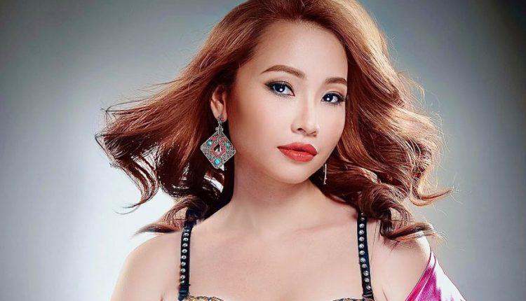 Lina Nguyễn 7