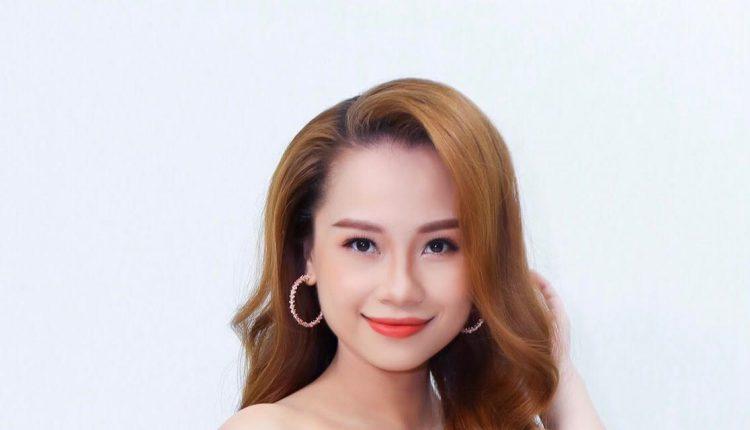 Lina Nguyễn