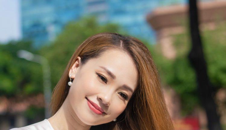 Lina Nguyễn 9