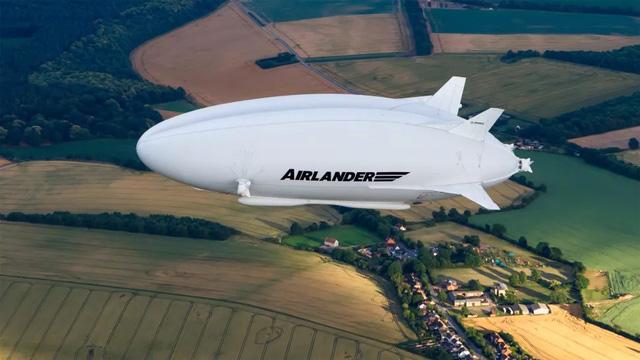 Bên trong máy bay lớn nhất thế giới: Sang như khách sạn 5 sao, bay êm ru, view tuyệt đẹp, chỉ có tốc độ là hơi chậm – Ảnh 2.