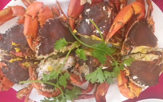 Những món ăn trứ danh từ cua biển ngon nhất miền Tây – Ảnh 2.