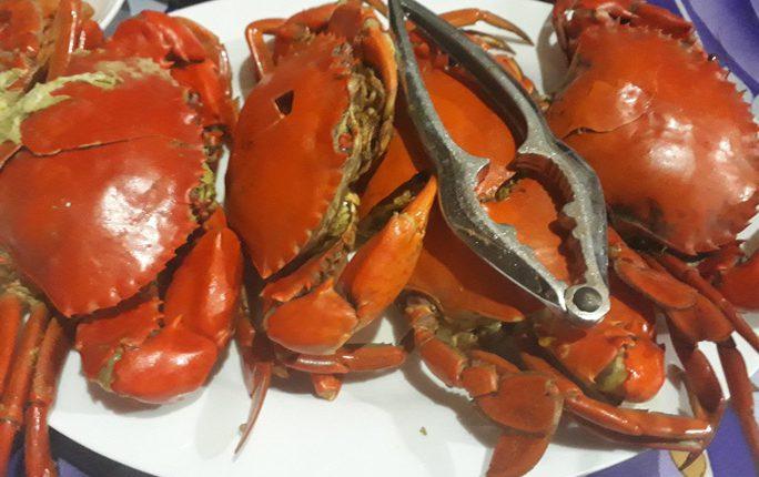 Những món ăn trứ danh từ cua biển ngon nhất miền Tây – Ảnh 3.