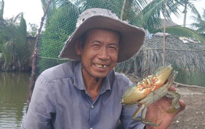 Những món ăn trứ danh từ cua biển ngon nhất miền Tây – Ảnh 5.