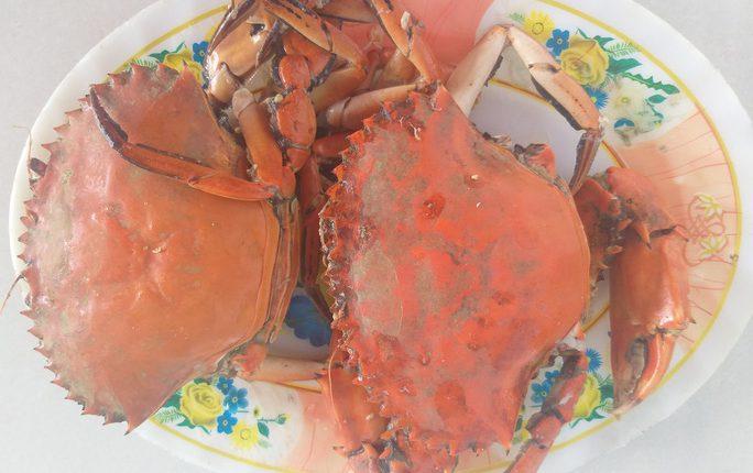 Những món ăn trứ danh từ cua biển ngon nhất miền Tây – Ảnh 1.